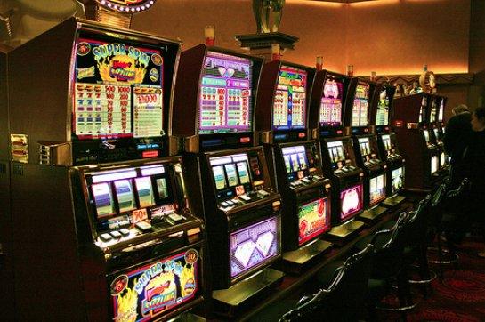 Играйте в игровые автоматы на портале igrovyeavtomaty.xyz