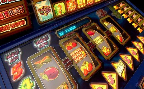 Лучшие игровые машины с денежными призами в интернете