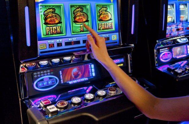 Хотите играть в надёжное казино?