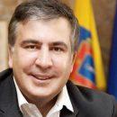 Саакашвили ночью контролировал снос стены на пляже (Видео)