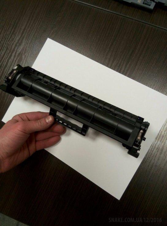 Замена картриджей и ремонт принтеров в Киеве