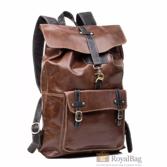 Что должно быть в городском рюкзаке?