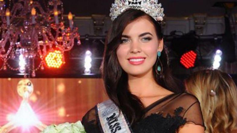 Мисс Украина Вселенная показала своих конкуренток