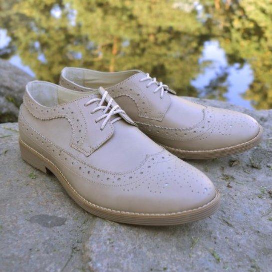 Пошив обуви на любой сезон под заказ в Киеве