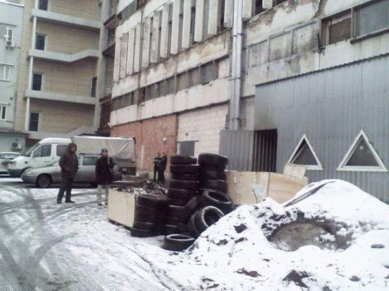 Вредные выбросы в Запорожье: ситуация набирает обороты