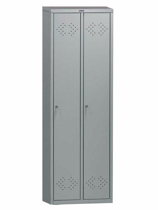 Металлические шкафчики для хранения одежды любой конфигурации