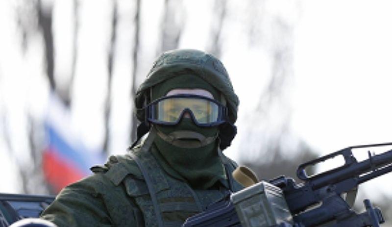 «Их нет на Донбассе, с*ка!»: журналист о шокирующем диалоге с наемником РФ