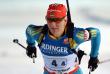 «Что ты делаешь?!» Украинская биатлонистка свела с ума российского комментатора