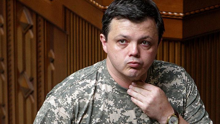 Экс-боец батальона «Днепр-1» рассказал о реальных причинах торговой блокады
