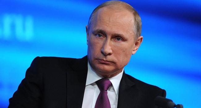 Президенту Росії оголосили гучне звинувачення в убивстві Немцова