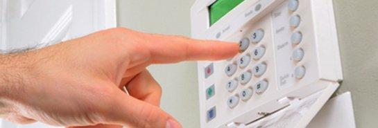 Надежная охрана квартир и частных домов