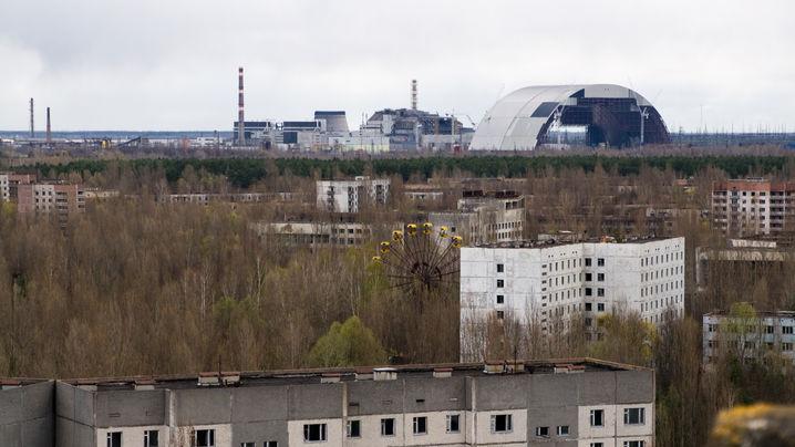Washington Times: Украина на грани повторения Чернобыльской катастрофы