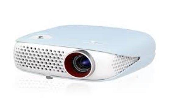 LG расширяет линейку короткофокусных проекторов Minibeam