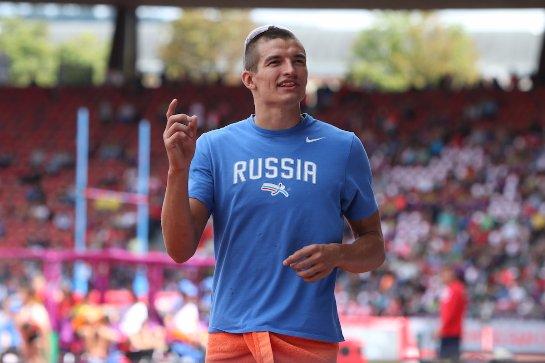 Чемпионат Европы по лёгкой атлетике пройдет без представителей России