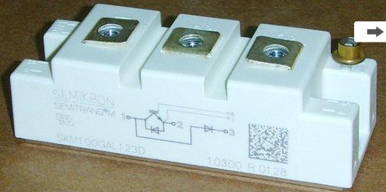 IGBT транзисторы - выгодное предложение от компании