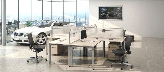 Какую мебель использовать в офисе?