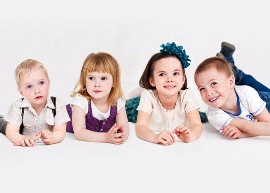 Сleverkids.com.ua - Детский сад для юных гениев