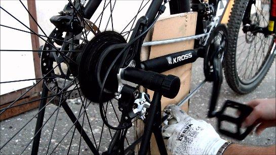 Ремонт велосипеда Кривой Рог