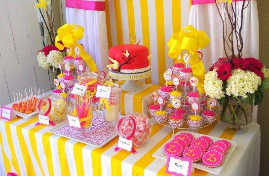Как выбрать помещение для празднования детского дня рождения