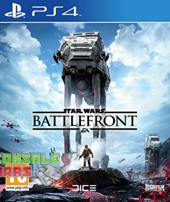 Лучшие игры для PS4