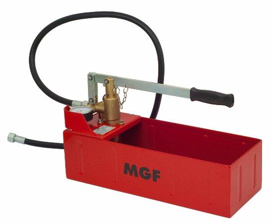 Профессиональный инструмент MGF - надежный помощник любого мастера