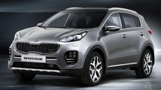 Какие авто покупают украинцы: самая популярная модель