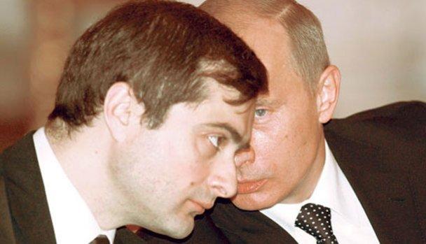 СМИ заявляют, что Сурков лично руководит кадрами в ОРДЛО