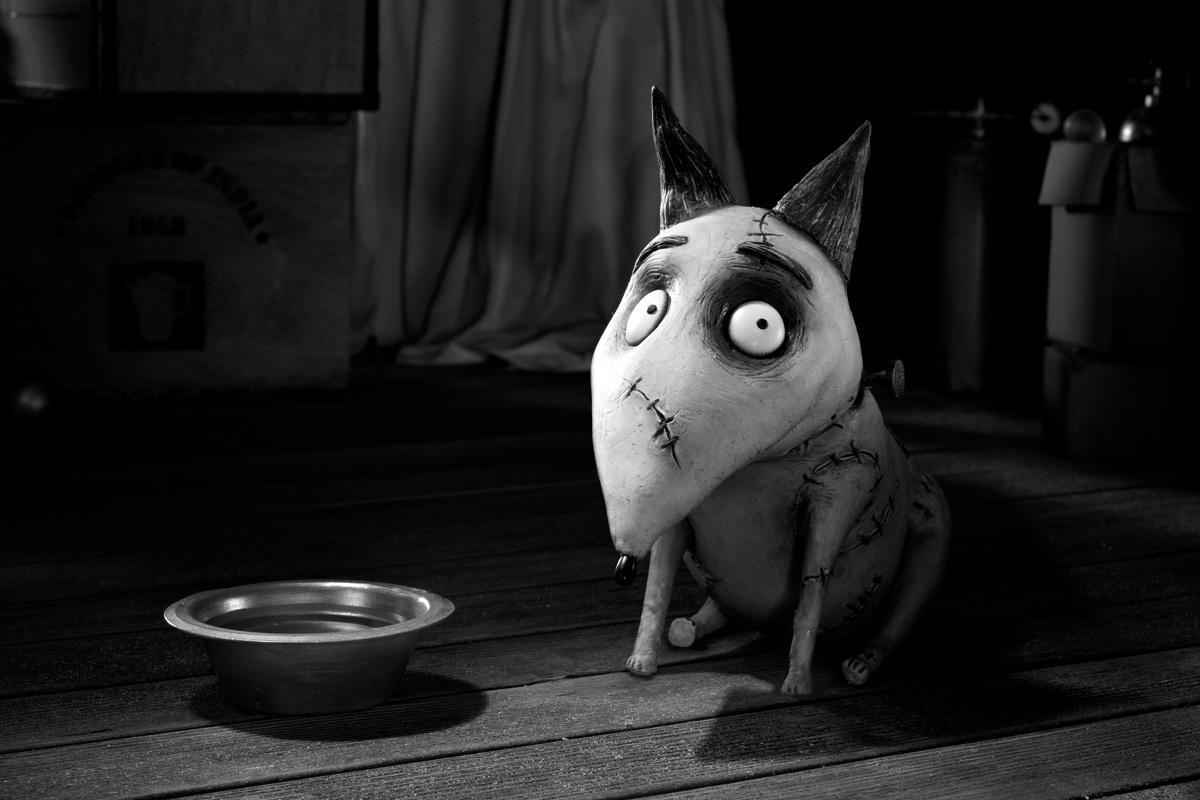 12 фильмов с очаровательными монстрами и чудовищами