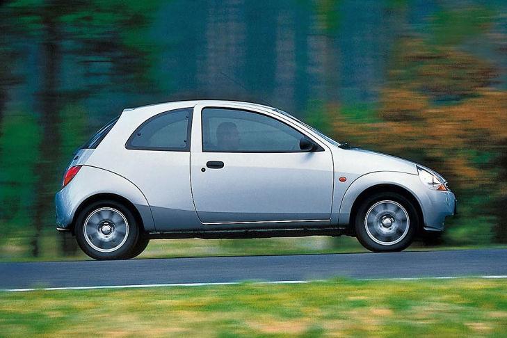 7 б/у автомобилей, которые не стоит покупать даже в Германии