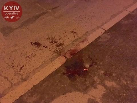 Ночная резня в Киеве: шокирующие подробности. ФОТО