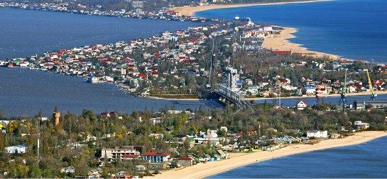 Сезон отпусков: отдых на Черном море