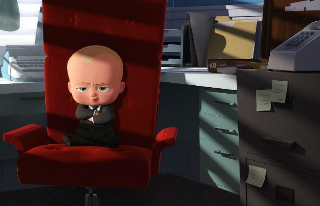 «Рок Дог» и еще пять свежих мультфильмов, чтобы посмотреть всей семьей