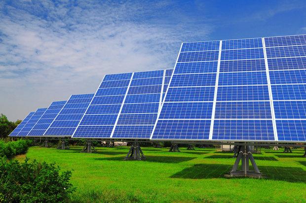 Екологічна електроенергія країни