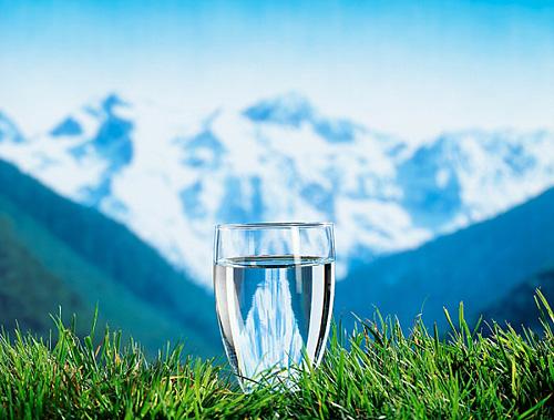 Чисто Вода – это забота о  здоровье  и долголетии
