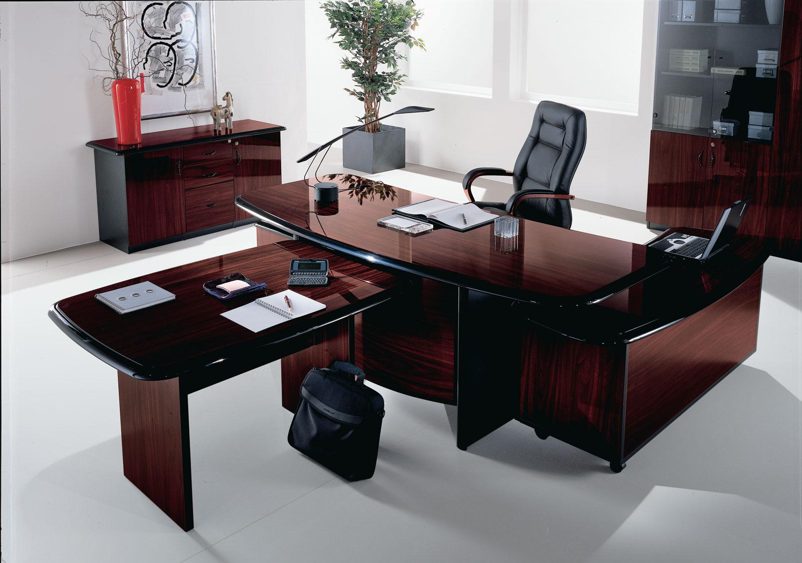 Мебель для кабинета руководителя в Украине