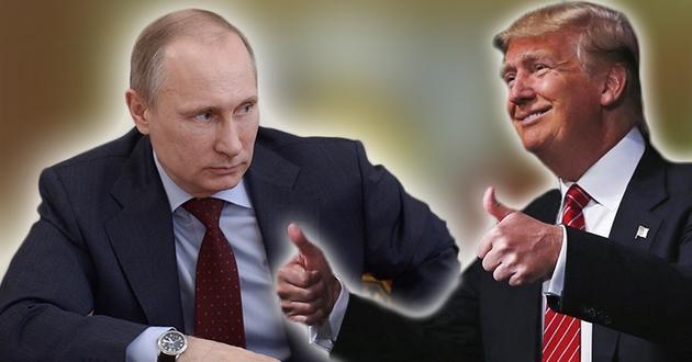 Atlantic Council: Трамп сделал Путину подарок, который дорого обойдется Украине
