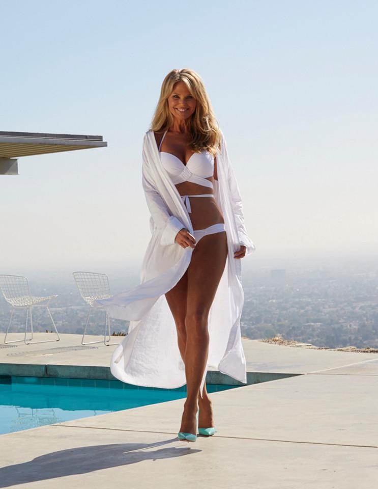 "Результат пошуку зображень за запитом ""christie brinkley 2013 swimsuit"""
