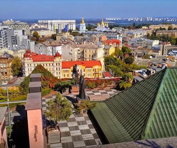 В сеть попали ФОТО самой дорогой квартиры в Украине