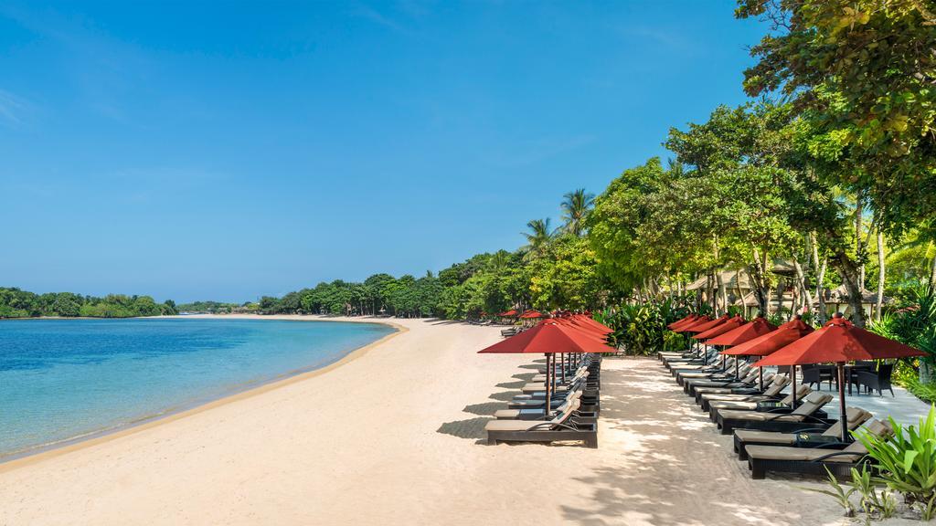Нуса-Дуа Бали – отдых и райское наслаждение