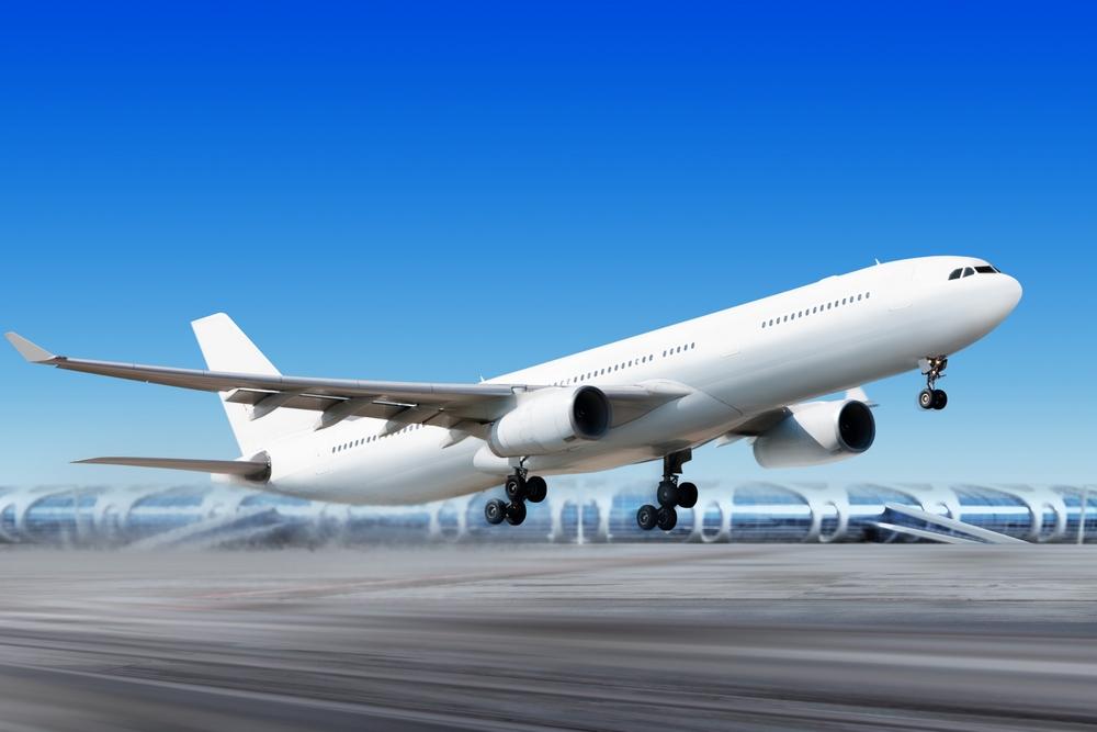 Международные авиаперевозки: из Украины в любом направлении