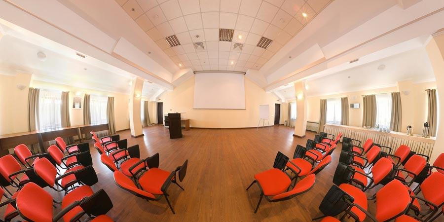 Услуги конференц-залов - то, что нужно для успеха мероприятия