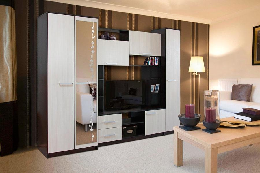 Мебель в Украине по ценам производителя: большой ассортимент
