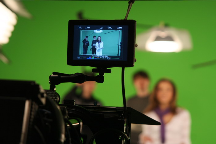 Съемка продающих видеороликов для бизнеса, визуализация и продвижение