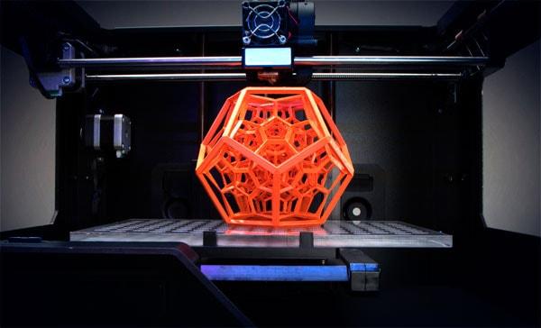 Чудеса из 3D принтера возможно купить уже сегодня