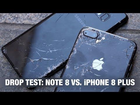 Блогеры впервые поиздевались над iPhone 8
