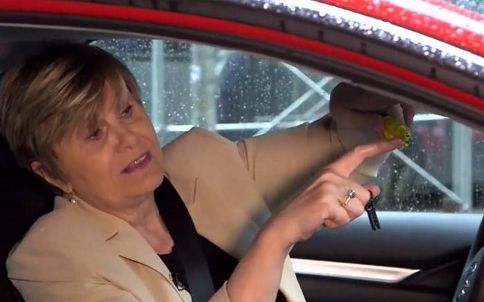 Как защитить свою семью от малоизвестных автомобильных опасностей