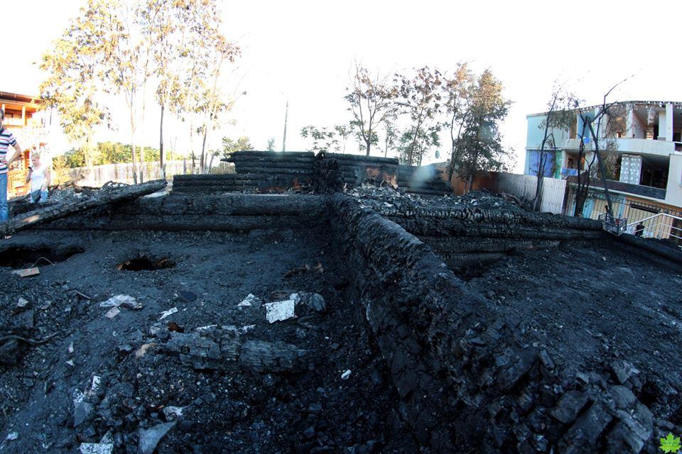 Сердце на куски: что увидели на месте страшной гибели детей в Одессе. ФОТО