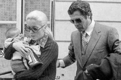 Великие истории любви: Марчелло Мастроянни и Катрин Денев