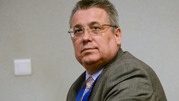 Ушел из жизни восьмой за год российский дипломат. ФОТО