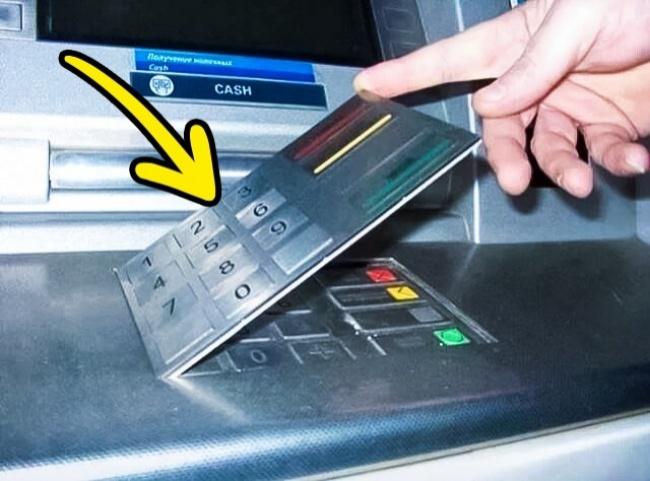 Шесть секретов банковских карт, о которых полезно знать всем. ФОТО